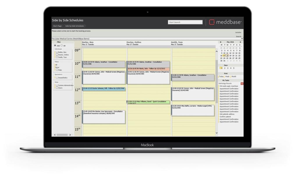 scheduleandplanning