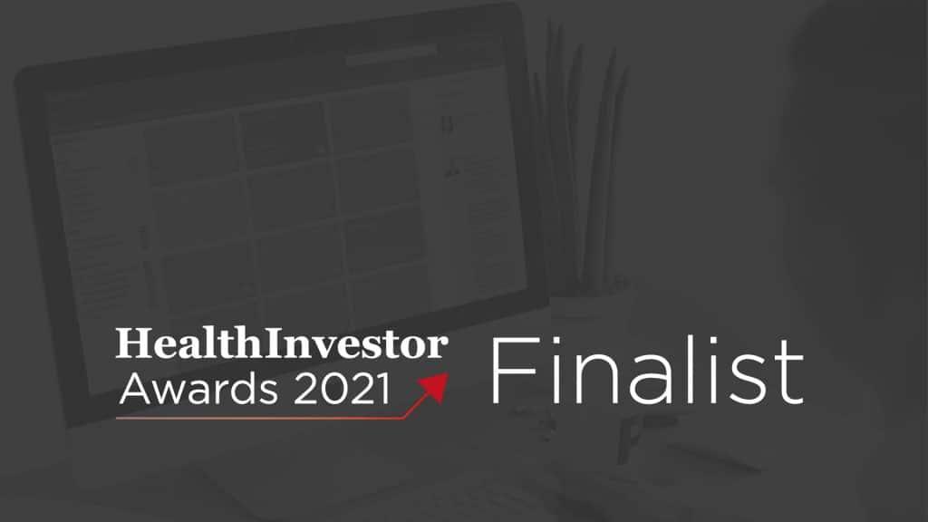 Meddbase HealthInvestor Awards
